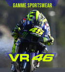 Destoquad.fr - destockage vêtements Valentino Rossi VR46