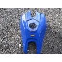 Couvre réservoir MAIER bleu YFZ 450 carbu 2004-2005