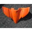 Carénage avant standard MAIER orange  YFZ 450 carbu