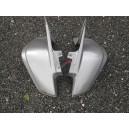 Carénages latéraux MAIER gris WARRIOR 350
