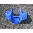 Carénage avant MAIER bleu Suzuki LT-80 1987-2003 KFX 80 2003