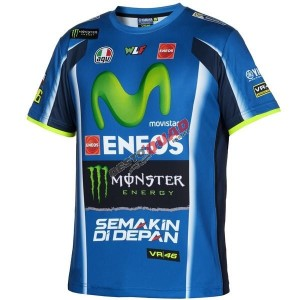 T-shirt Homme VR46