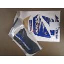 kit déco bleu ONE INDUSTRIE DUNCAN Blaster